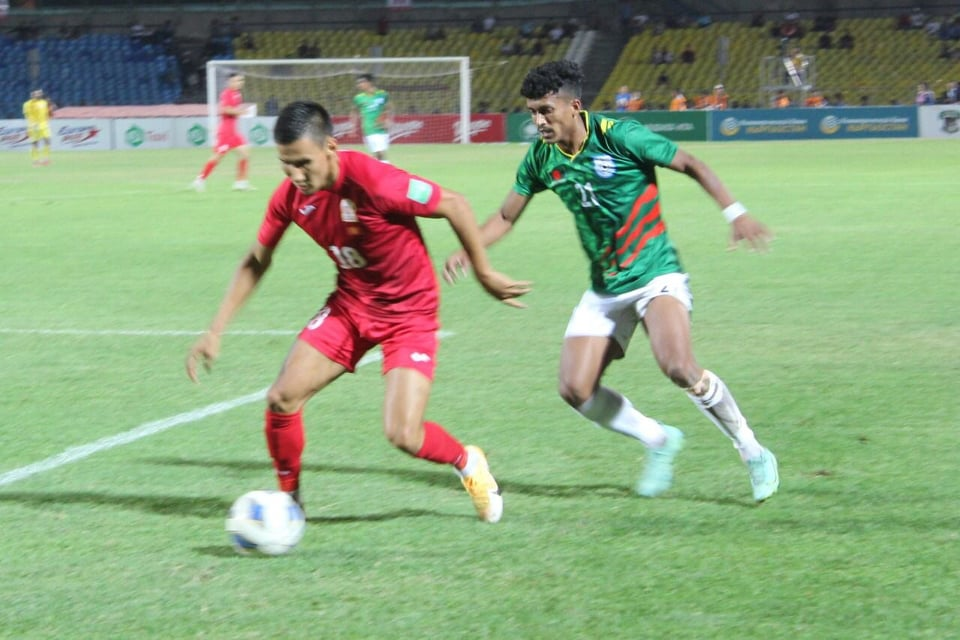 Bangladesh end Three Nations Cup campaign on frustrating note