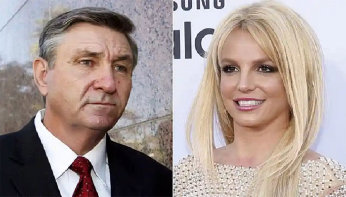 Britney's father files to end conservatorship: US media