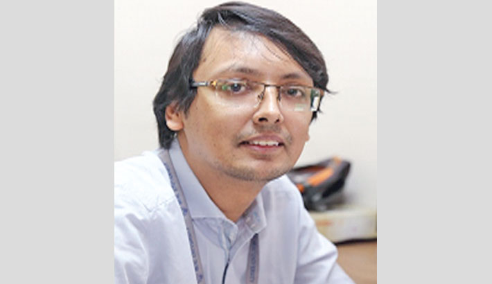 Dr Atonu new 'Mushtaque Chy Chair' at JPGSPH