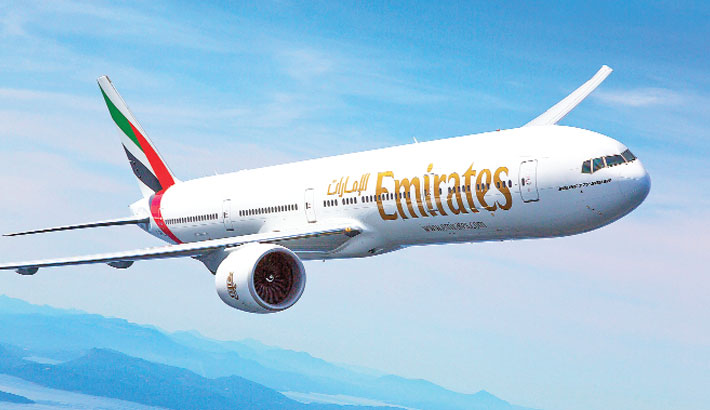 Emirates offers special fares from Bangladesh