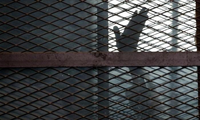 7 Pakistanis get death sentence in Egypt