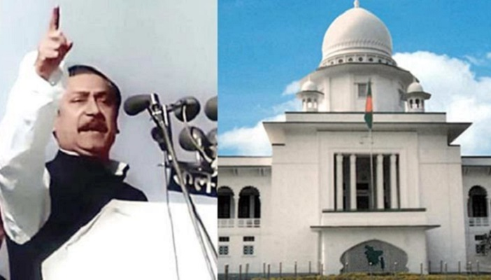 HC orders inclusion of Bangabandhu's 7 March speech in textbooks