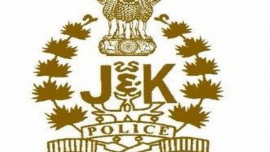 Situation Fully Normal in J-K but Under Close Watch, Says Police