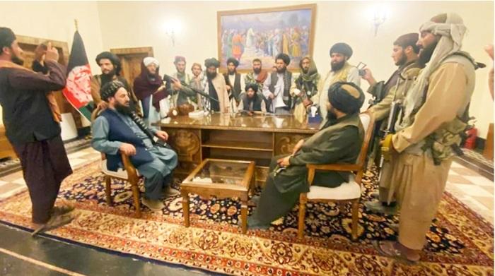 Taliban 2.0 : Will Big Money, New Churn Make Them Different?