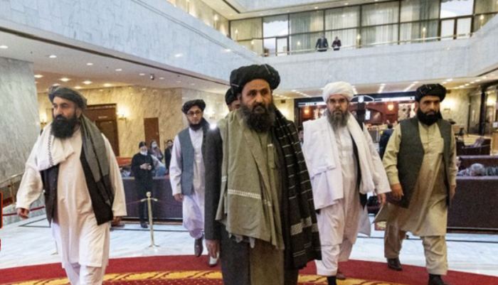 Taliban name Afghan govt dominated by old-guards; Mullah Hassan is PM, no non-Taliban figure in cabinet