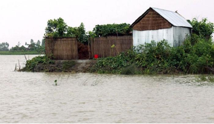 Normalcy starts returning in flood-hit Brahmaputra basin