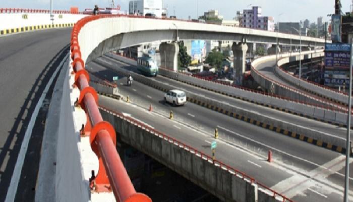 2 motorcyclists killed in city's Hanif Flyover road crash