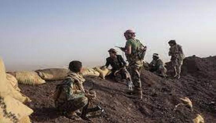 78 killed in fighting for Yemen's Marib: military sources