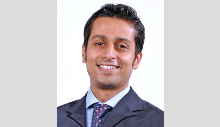 Nafees Khundker new director of Bank Asia
