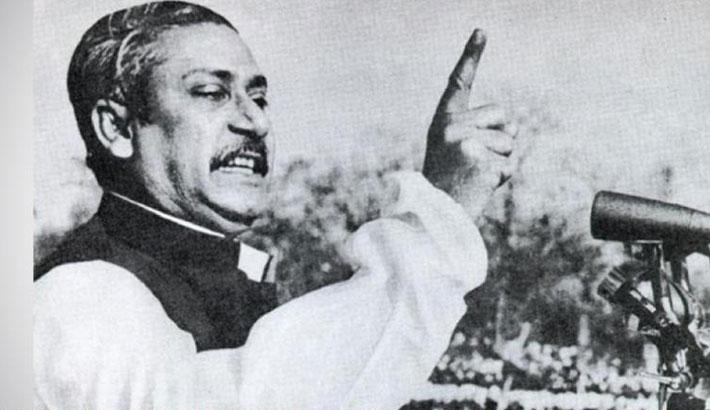 Include Bangabandhu's March 7 speech in textbooks: HC