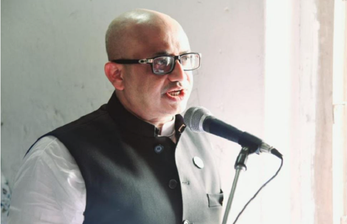 BNP is black chapter in the country's history: Murad