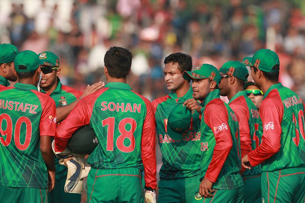 No surprises in Tigers' World Cup squad