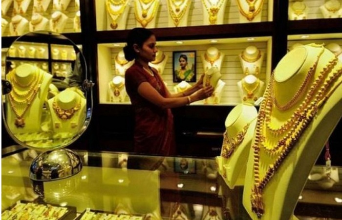 Adequate security of countrywide jewelers demanded