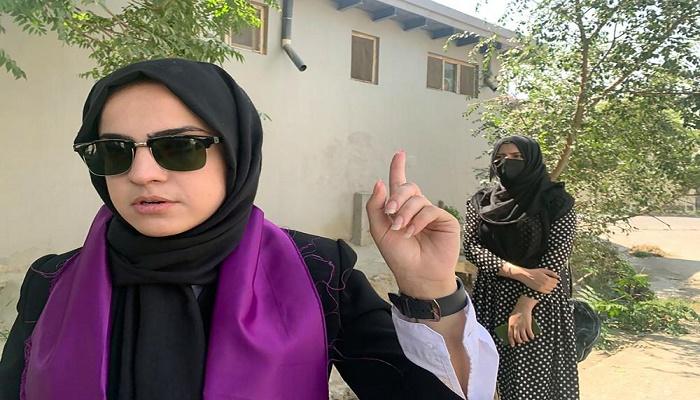 Taliban has banned women's sports in Afghanistan
