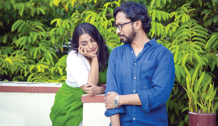 Nuruler Shesher Kobita, a single episode drama will be aired on NTV at 9:30pm today. Written by Limon Ahmed and directed by Nikul Kumar Mondol, the drama stars Nazia Haque Orsha, Imtiaz Barshon in the lead role.