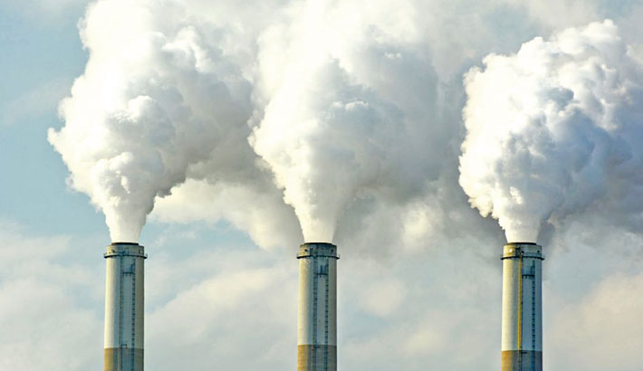 'Fossil fuels must stay underground'