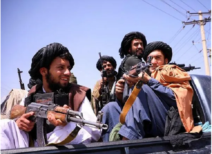 In Taliban's interim govt, dreaded ministry of 'vice and virtue' makes a comeback