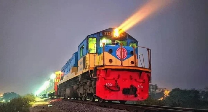 Much-loved train journeys to Cox's Bazar likely in 2 years