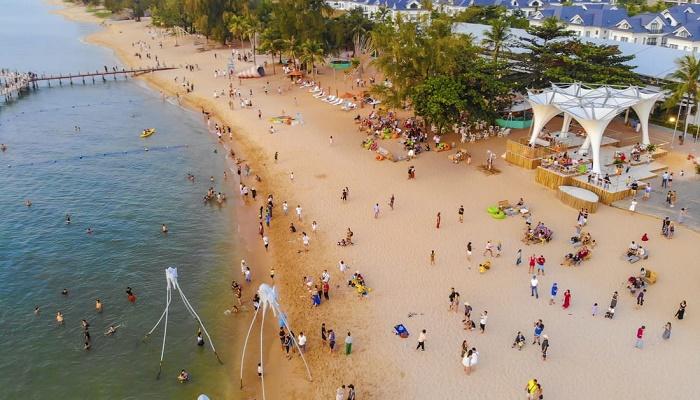Vietnamese island Phu Quoc reopening to tourism