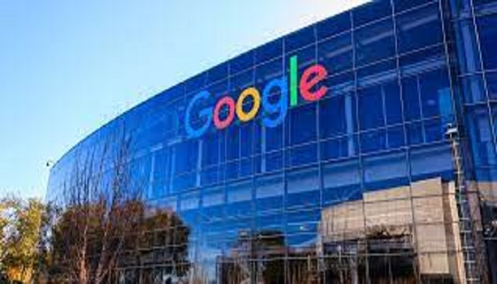 Google see the future of work as 'hybrid'