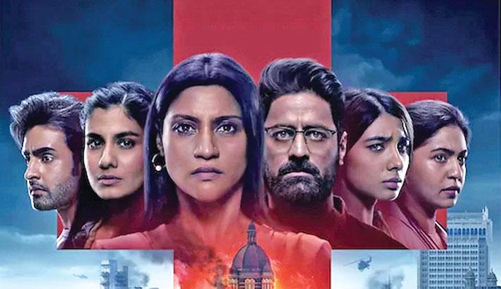Work on 'Mumbai Diaries' season 2 starts