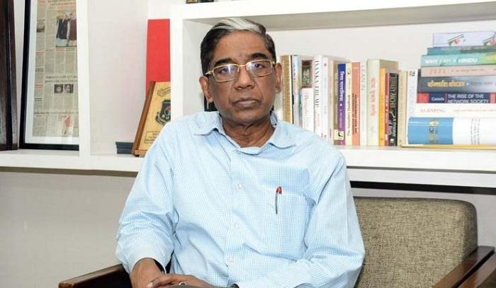 Dr Pran Gopal Datta gets AL nomination for Cumilla-7 by-polls