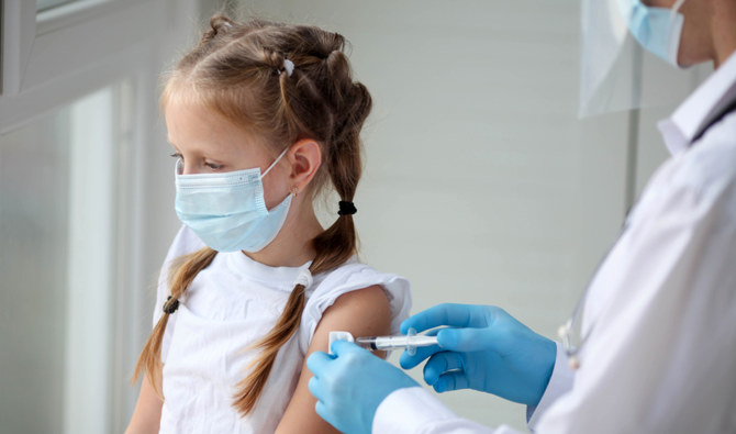 US could authorize Pfizer COVID-19 shot for kids age 5-11 in October