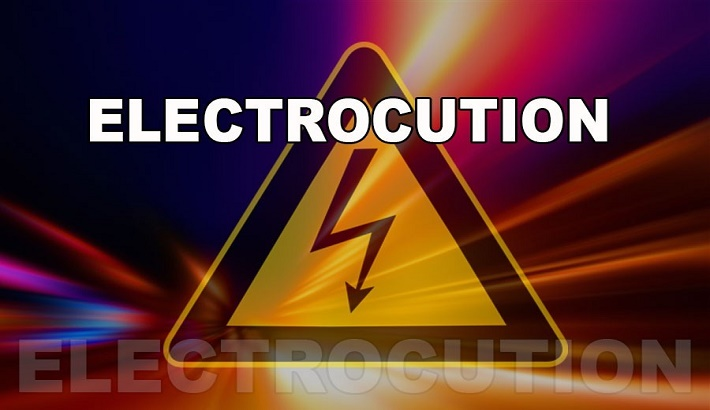 Man electrocuted to death in Magura