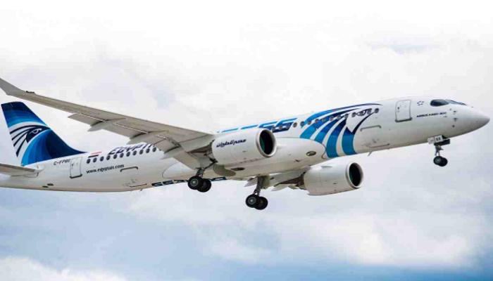 Egyptair to operate regular Dhaka-Cairo flights from Nov 1
