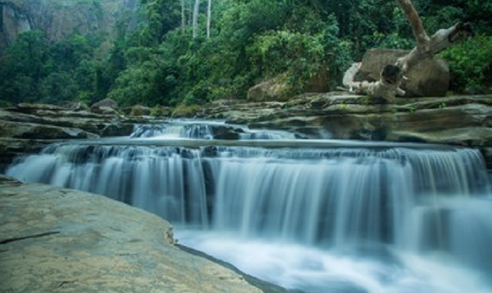 Tourist goes missing in Bandarban's waterfall
