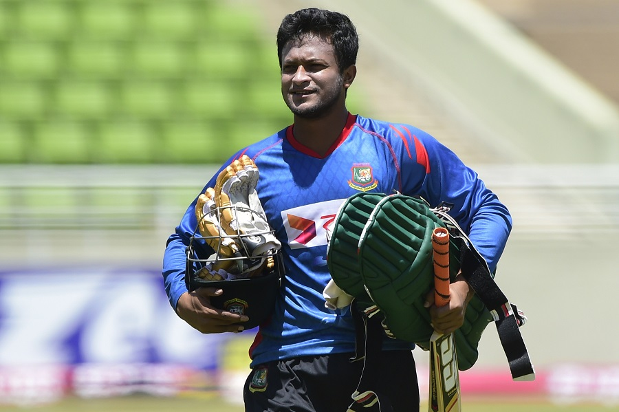 We can go all the way in the ICCWT20: Shakib