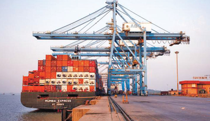 Japan's exports seen surging in August