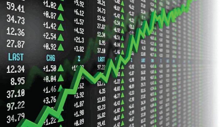 Should investors be wary of big jump in index?
