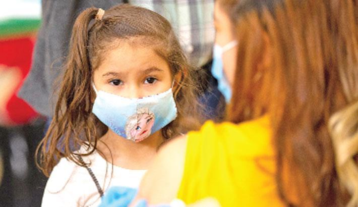 Sinovac opens global pediatric vaccine trial in S Africa