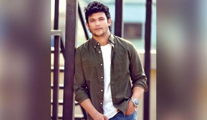 FS Nayeem stars in web series 'Aura'