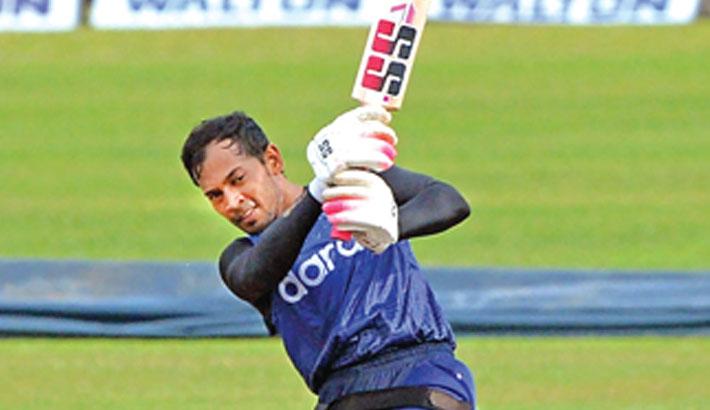 Mushfiq to feature in Bangladesh A team