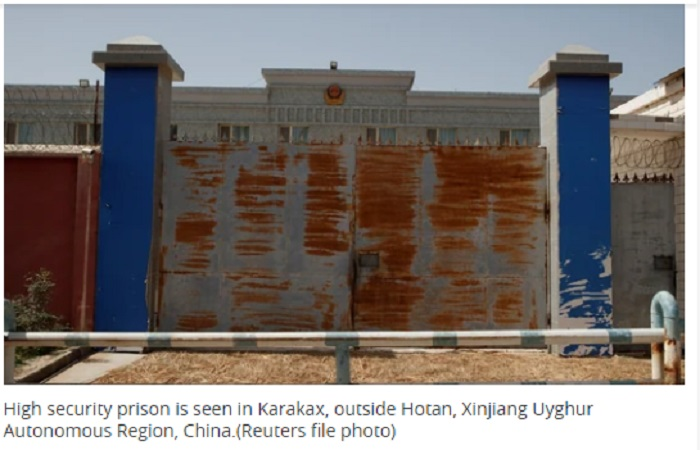 China criticises Uyghur Tribunal over probing human rights abuses in Xinjiang