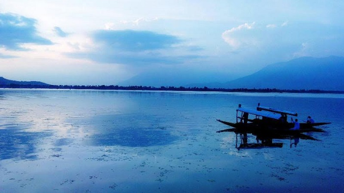 Jammu and Kashmir Tourism Department reaches Kolkata to woo tourists to Kashmir