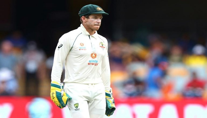 Australia captain Paine to have neck surgery as Ashes loom