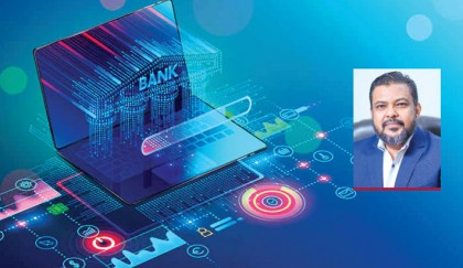 Digital banking for Bangladesh