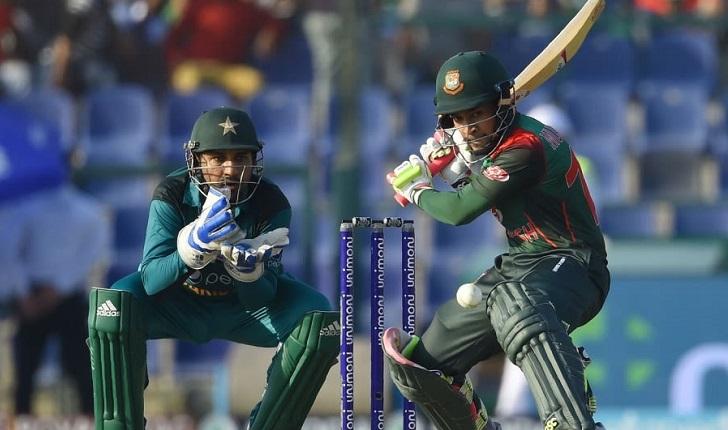 Pakistan cricket team to tour Bangladesh in November