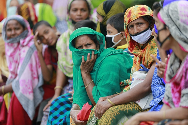 Covid-19: Country sees 35 deaths, 2,074 new cases in 24 hours