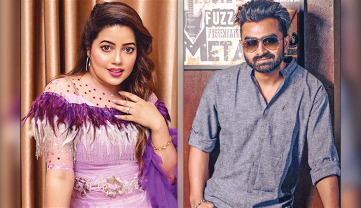 Kona, Imran pair up for a playback