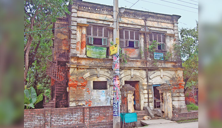 Risky bldgs in Khulna yet to be demolished