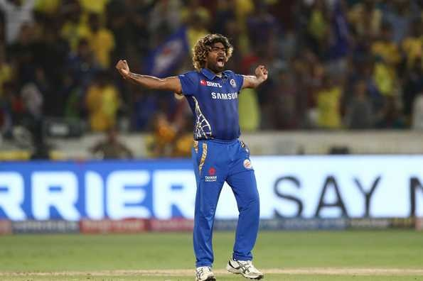 Lasith Malinga announces T20 retirement