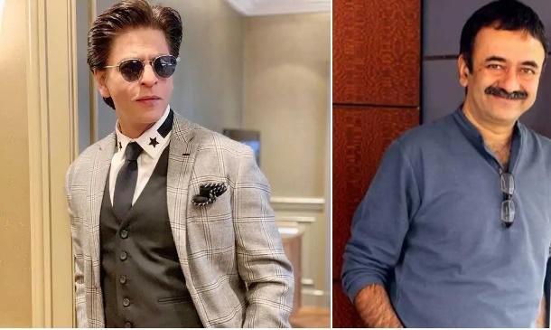 Shah Rukh's next with Rajkumar Hirani to be a social drama on 'Donkey Flight'