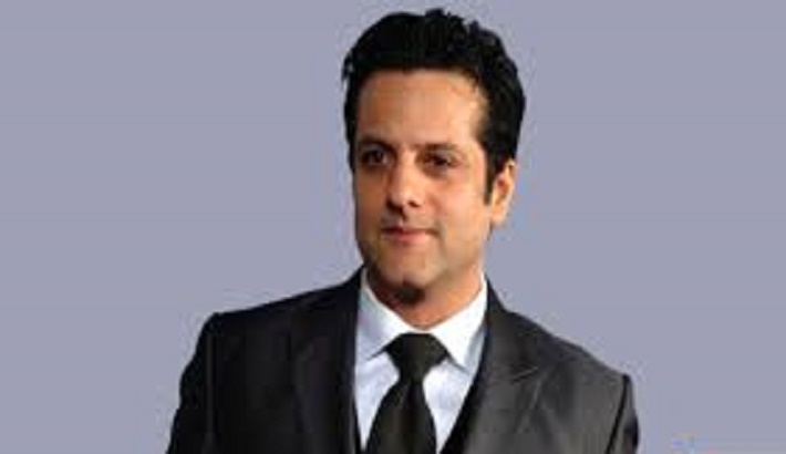 Fardeen Khan set to make comeback in films after 11 years in 'Visfot'