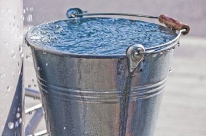 One-year-old drowns in bucket water at Kamrangirchar