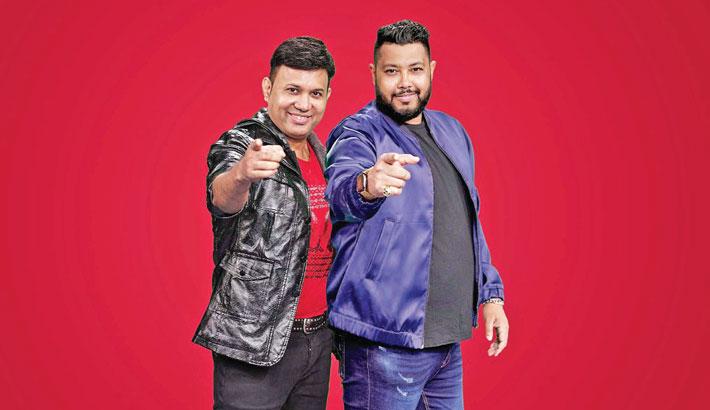 Ibrar Tipu, Protic Hasan join 'Young Star'