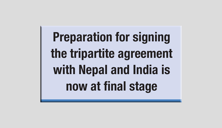 Deal soon to import 500MW power from Nepal
